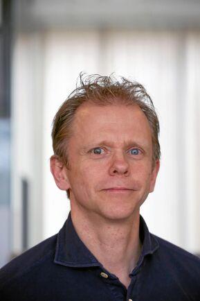 Thomas Dalkvist, Jordbruksverkets Landsbygdsutvecklingsenhet.