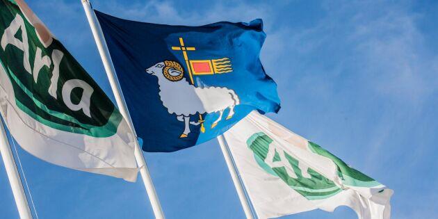 Arla på Gotland drabbas hårt av strömavbrott