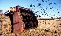 Miljögifterna i slammet måste tas på allvar