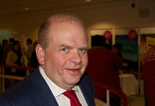 Eskil Erlandsson var jordbruksminister mellan 2006 och 2010. 2019 klev han av som riksdagspolitiker efter uppgifter om att han inte uppträtt på ett acceptabelt sätt mot ett antal kvinnliga kollegor.