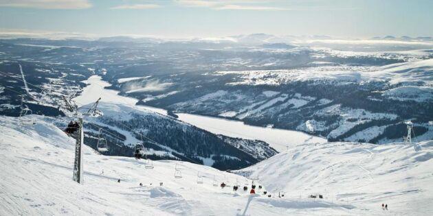 Här är 8 skäl till varför alla älskar Jämtland