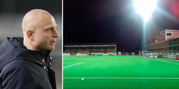 Bakslag för Borlänge när Dalkurd flyttar till Uppsala