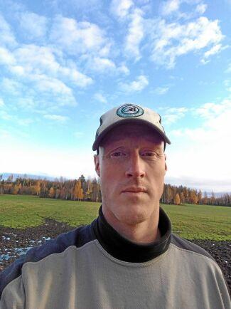 Alfred Olofsson.