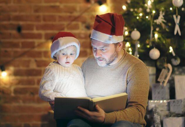 Göra, inte köpa. Med Lands kalender blir det kul ända till jul.