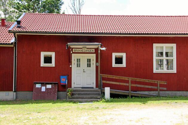 Bygdegårdarnas Riksförbund fyller 75 år i år.