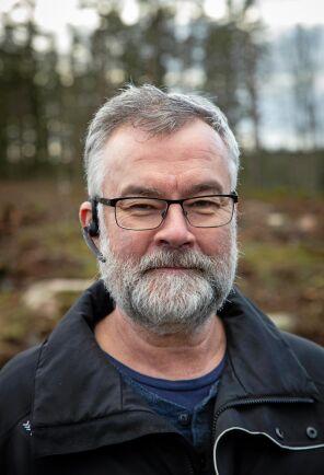 Anders Elling, Svenska Skogsplantor.