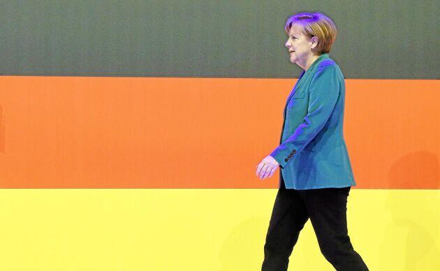 I början av veckan bröt regeringsförhandlingarna i Tyskland samman utan att Angela Merkel lyckats skapa någon ny regering.