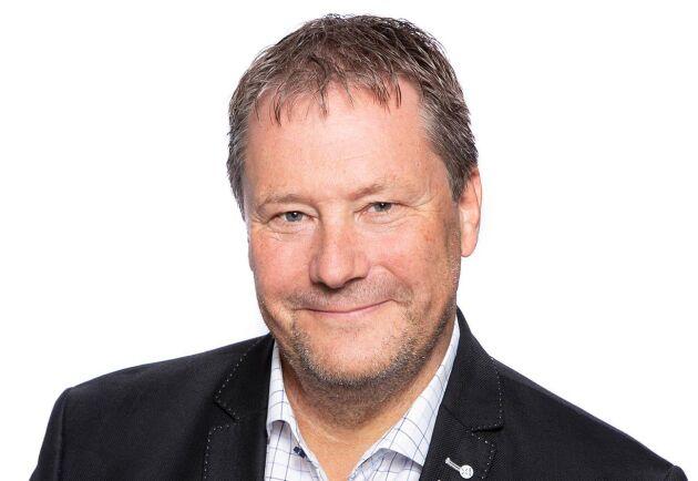Håkan Karlsson har lång erfarenhet från skolvärlden. Nu blir han ny chef på Wången.