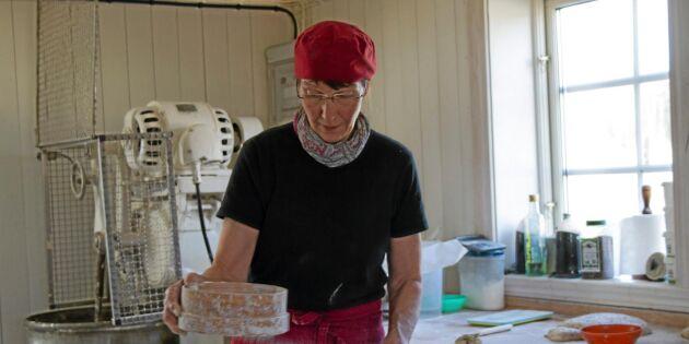 Gamla spannmålssorter vinner mark