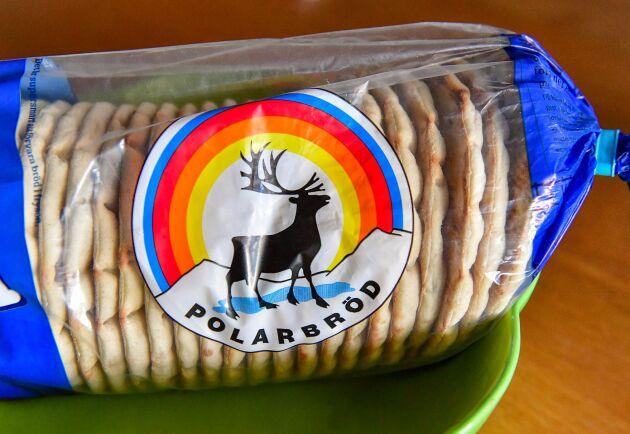 Polarbröd satsar på en anläggning för tillverkning av färdiga smörgåsar. Arkivbild.