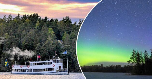 Sverige lockar utländska turister – och det här googlar de efter inför sitt besök!