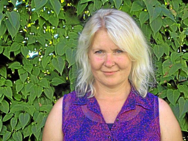 Lisa Andrae, Potatisodlarna.