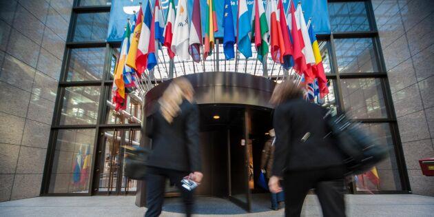Tyskland siktar på Cap-enighet i oktober