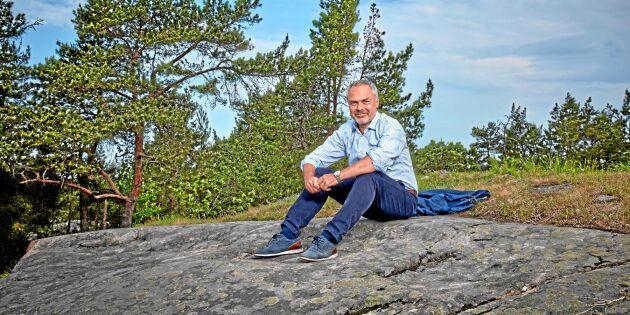"""Björklund: """"Måste bli billigare att driva företag"""""""