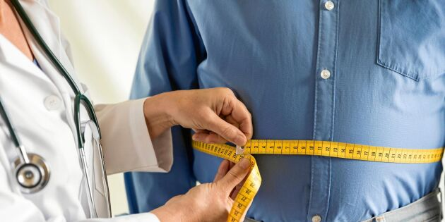 Forskning visar: Så håller du vikten – 4 enkla regler