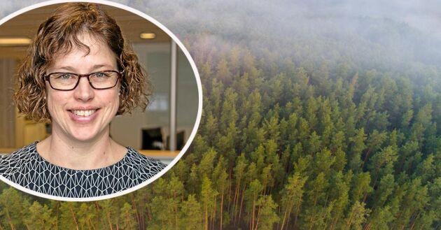 Vibeke Alstad svarar på läsarnas frågor i Land Skogsbruk.