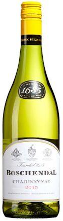 Till kantareller: Boschendal 1685 Chardonnay(nr 6299) Sydafrika, 99 kr.