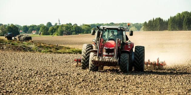 Kommer mjölk- och grisproduktionen att lämna de areella näringarna?