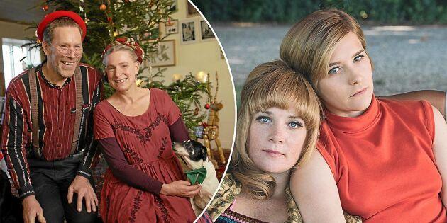 Julens mysigaste tv-program –guldkornen du inte får missa!