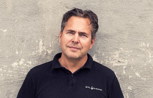 Pär Svärdsons vision är att göra ensilage av vass för att skapa en hållbar och lönsam produkt. – Det kanske inte passar mjölk- och köttproduktion så bra; de behöver mer näring, men dikor och hästar skulle klara av ett mer fiberrikt foder, säger han.