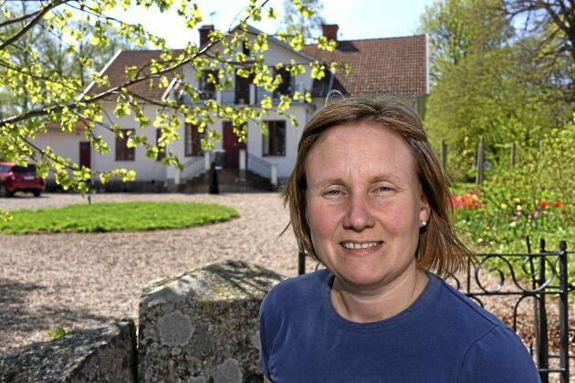 Kristin Henrysson