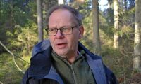 Varje ny planering minskar skogsägarnas frihet
