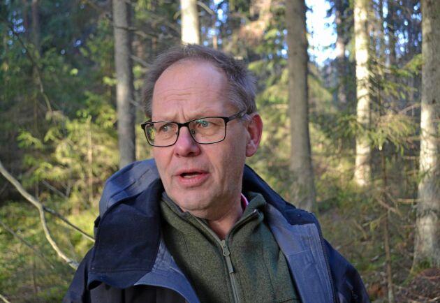 Leif Öster.