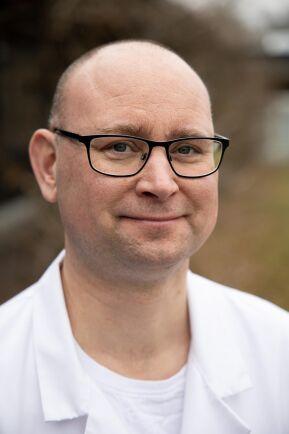 Lars Mogren.
