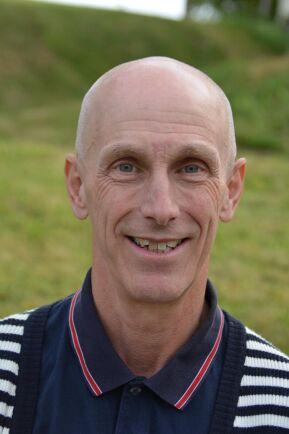 Anders H Gustafsson är foderexpert på Växa Sverige.