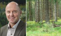 Sven-Erik Hammar lämnar LRF Skogsägarna