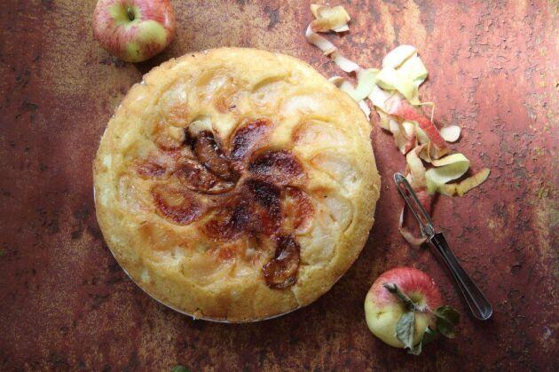 Äppelpaj, mos, cider – det finns så otroligt mycket gott du kan göra med dina äpplen.