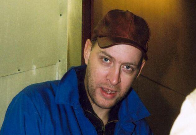 Björn Larsson är lärare på naturbruksgymnasiet Strömma.