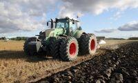 Nu spås framtiden för svenskt lantbruk