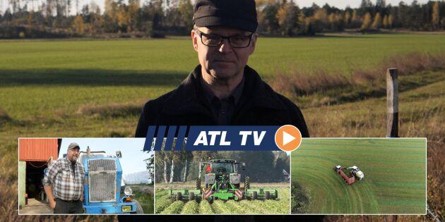 ATL TV: Här tar de femteskörden