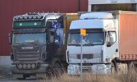 Nya regler på väg för lastbilar i EU