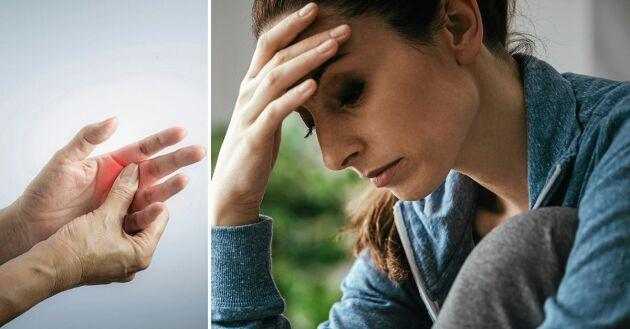 Kroppen behöver vitamin B12 för att nervsystemet ska fungera och för att röda blodkroppar ska kunna produceras. Vid brist blir du lätt andfådd och trött, men kan också drabbas av stickningar i fingrar och tår.