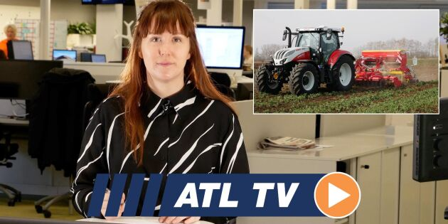 ATL TV: Här tillverkas bilspriten
