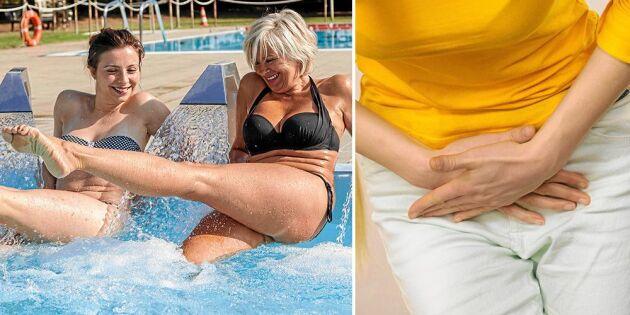 5 frågor och svar om urinvägsinfektion – så undviker du plågan!