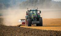 Fendt utsedd till årets traktor
