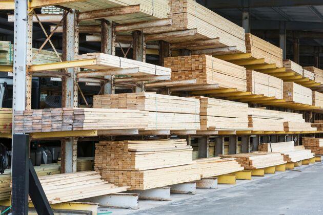 Trots coronapandemin har efterfrågan på Bergs Timbers produkter varit god under det andra kvartalet 2020.