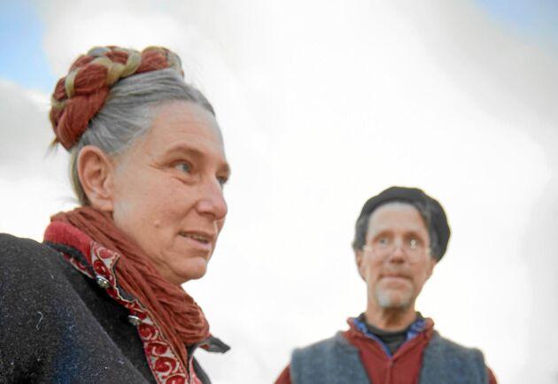 Marie och Gustav Mandelmann tvingas ta ett drastiskt beslut inför sommaren.