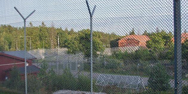 Trelleborgs kommun bygger fängelse på jordbruksmark