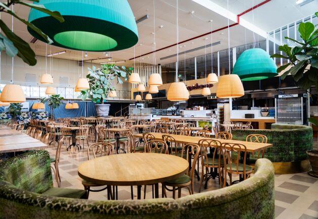 Den största försäljningsminskningen för Lantmännen Unibake har skett på de marknader där kunderna till stor del består av hotell, restauranger, snabbmatskedjor och flygbolag. På bilden: Bromma flygplats i Stockholm.
