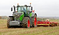 Här finns flest traktorer i Sverige