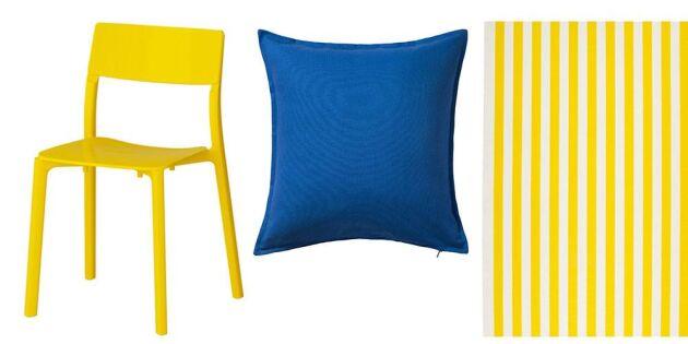 Ikea-namn inspirerar USA-föräldrar inför dopet