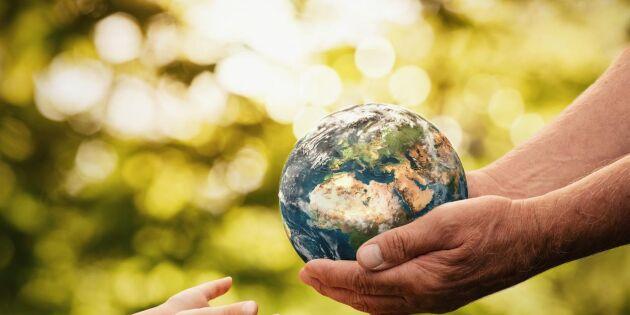 Den komplexa vägen mot det hållbara