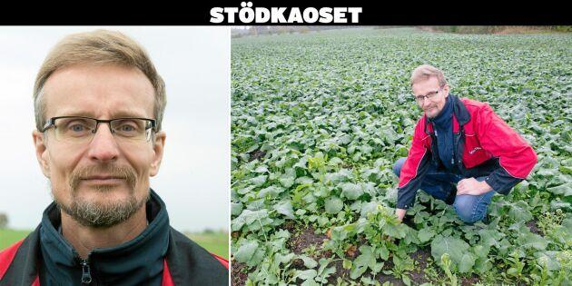 """Bönder i Estland får sitt stöd i tid: """"Viktigt att veta"""""""