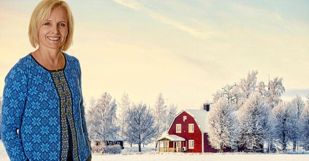 Malin Ackermann är krönikör och bloggare på Land.se. Nu startar hon en tankesmedja för att lyfta landsbygden och livet man lever i glesbygden!