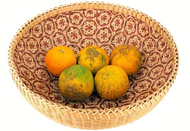 Ta bort bananflugornas favoritplats - fruktskålen. Lägg frukten i kylen i stället.