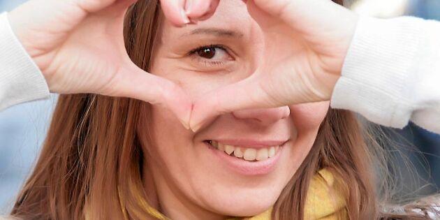 Ny studie: Optimister har friskare hjärtan